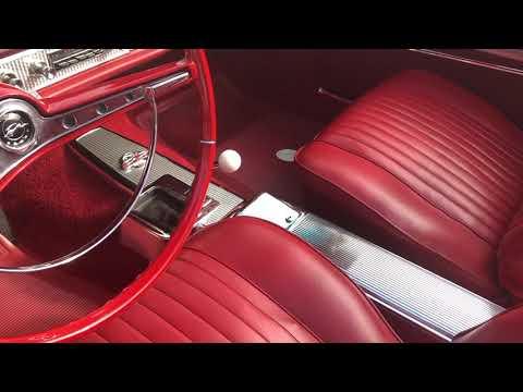 Video of '63 Impala - QISN