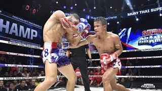 FULL | Muay Thai Super Champ | 24/02/62 | ช่อง8 มวยไทยซุปเปอร์แชมป์