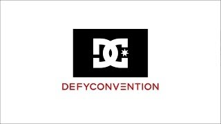 DC SHOES: DEFY CONVENTION 20 YEARS
