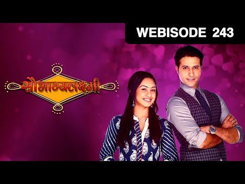 Saubhaghyalakshmi - Hindi Serial - Episode 243 - February 02, 2016 - And Tv Show - Webisode