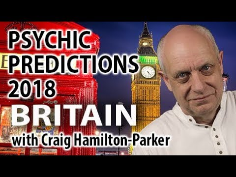 Britain will thrive after Brexit according to psychic who