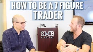 Wall Street Secrets to Becoming a Consistently Profitable Trader