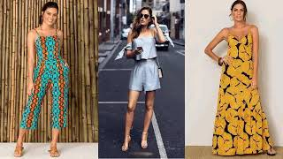 Casual Chic Summer Outfits For 2019