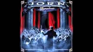 Jorn-The World I See