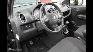 Suzuki Splash 1.0 VVT Comfort EASSS
