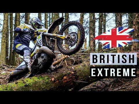 British Extreme Enduro 2020 | Round 4