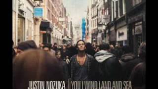 Carried You Album Version Justin Nozuka