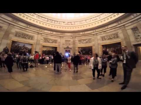 Video Tour of the U.S. Capitol Building