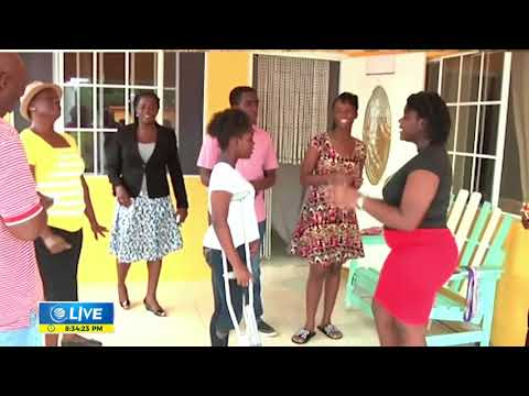 CVM LIVE - Inspire Jamaica JULY 15, 2018