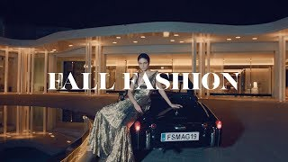 Behind-the-Scenes Exclusive: Fall Fashion At Four Seasons Astir Palace Hotel Athens