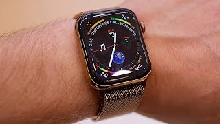 AppleWatchSeries4hands-on
