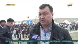 Телеканал «Хабар 24» получил награду от международной организации ТЮРКСОЙ
