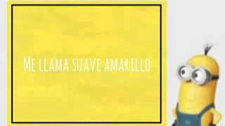 Mellow Yellow ( Abe ) - Traducida al español