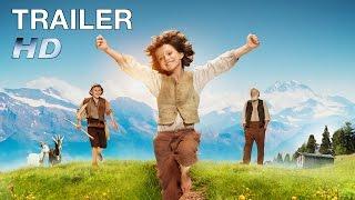 Heidi (2015) - Trailer