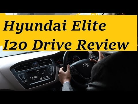 Hyundai Elite I20 Petrol, Diesel Drive Review. Performance, Mileage, Handling, Space Explained