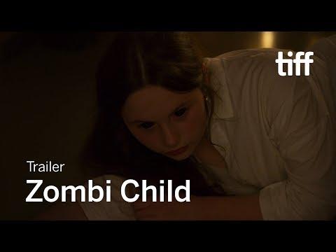 ZOMBI CHILD Trailer   TIFF 2019