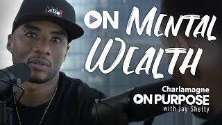This Is How His Life Changed When He Turned 40 | Charlamagne | ON Purpose Podcast ep.17