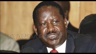 Benefits Raila Odinga is enjoying after the handshake