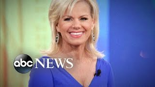 Gretchen Carlson's Sexual Harassment Claims Against Roger Ailes: Part 1
