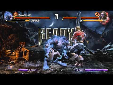 Gameplay de Killer Instinct