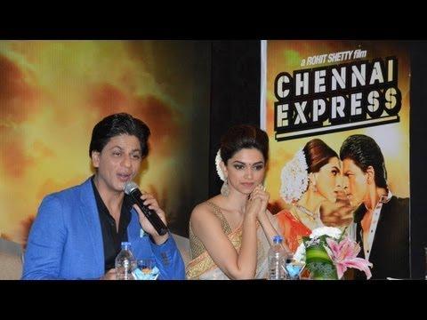 RAJINIKANTH IS THE SUPER STAR OF THE WORLD - SRK PART 1 - BEHINDWOODS.COM