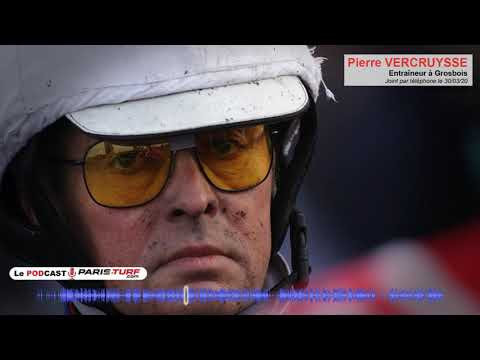 "Pierre Vercruysse : ""Grosbois tourne au ralenti"""