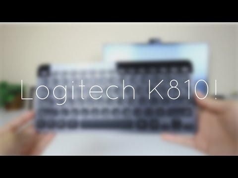 Logitech K810 Review: Best Wireless Keyboard Under $100?!