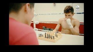 Tablero de ajedrez - Ajedrez con tenis