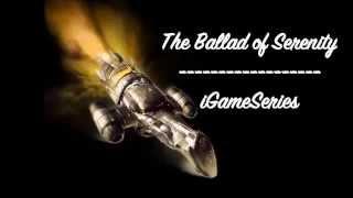 Ballad of Serenity -- Sonny Rhodes