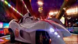 Speed Racer AMV