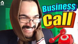 BB Ki Vines- | Business Call |