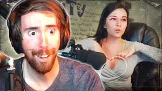 Asmongold Forced to Watch VIDEO Requests (Welfare Wednesday Ep. 8)