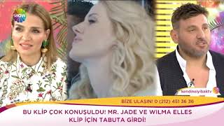 Ebru Akel MrJADE #mrjade