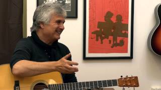Fretboard Journal Live: Laurence Juber
