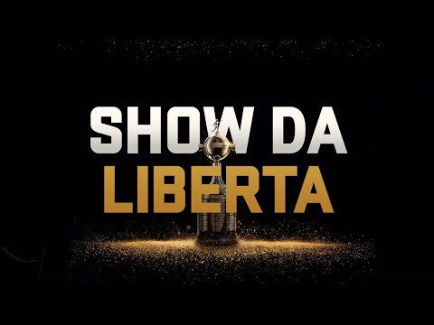 SHOW DA LIBERTA - Programa especial