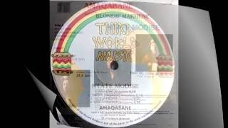 Amaqabane Featuring Blondie Makhene - Ntate Modise (SA 1990 African Zulu-Funk Bayou-Funk)