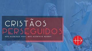 Dia de Oração pelos Cristãos Perseguidos: dom Walmor preside Missa no Santuário da Padroeira de Mina