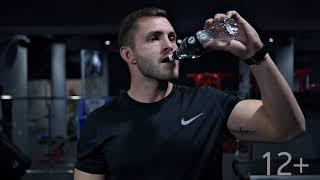 Школа фитнеса 12+