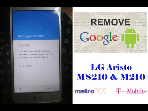 Download Lg Leon Hard Reset For Metro Pcs Or T Mobile Video 3GP Mp4