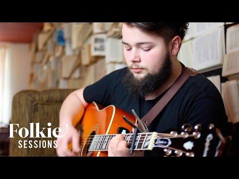 Chris Ellys - Folkie Sessions | Chris Ellys - 7 minutes