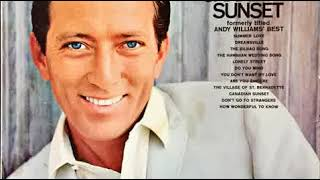 Andy Williams-08 Do You Mind