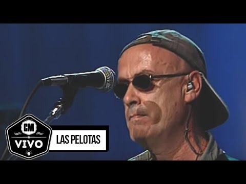Las Pelotas video CM Vivo 2005 - Show Completo