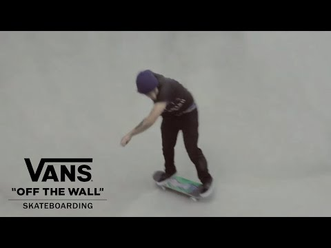 Vans x Crossfire Halloween Massacre 2014 | Skate | VANS