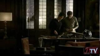 Аларик из дневников вампира, Деймон и Аларик - История настоящей дружбы.mpg