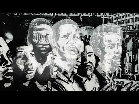 Damon Locks - Black Monument Ensemble -