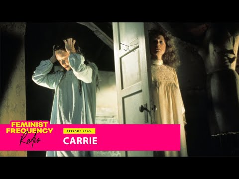 Have we been left-reading CARRIE? | FFR 165