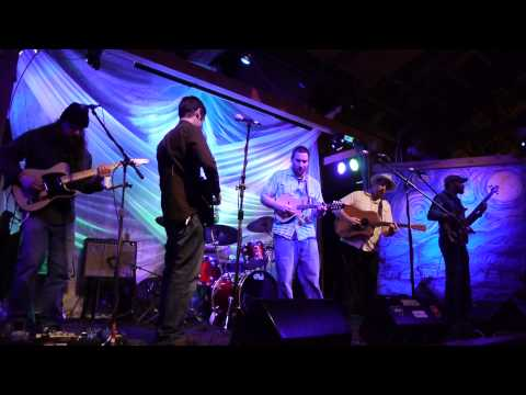 Sugarcane - Long Year - Cozmic Pizza - Eugene, OR - 12/8/12