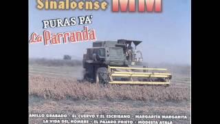 BANDA MM--EL PAJARO PRIETO