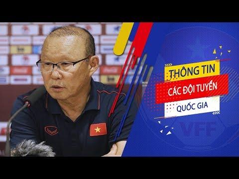 HLV Park Hang Seo quyết thắng Thái Lan, HLV Nishino thán phục bóng đá Việt Nam