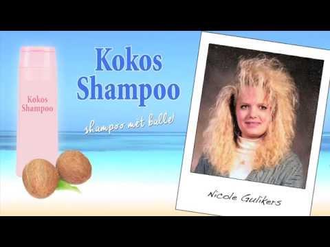 Fabrizio ft. Kiki - Kokos Shampoo